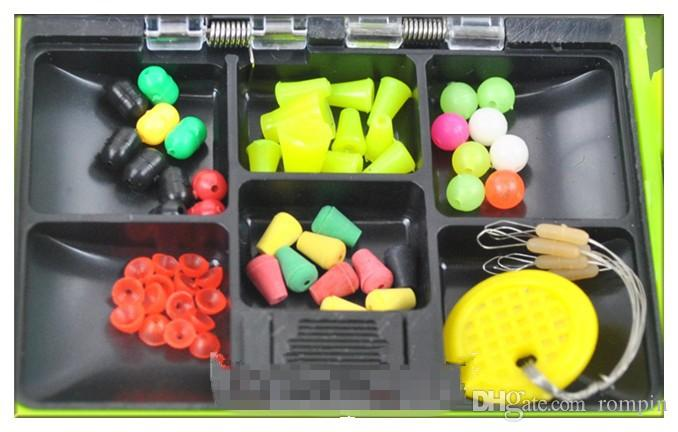Rock Fishing Accessory Kit Box Sea Fishing Line Kit Kit Hook Box Fishing Cass