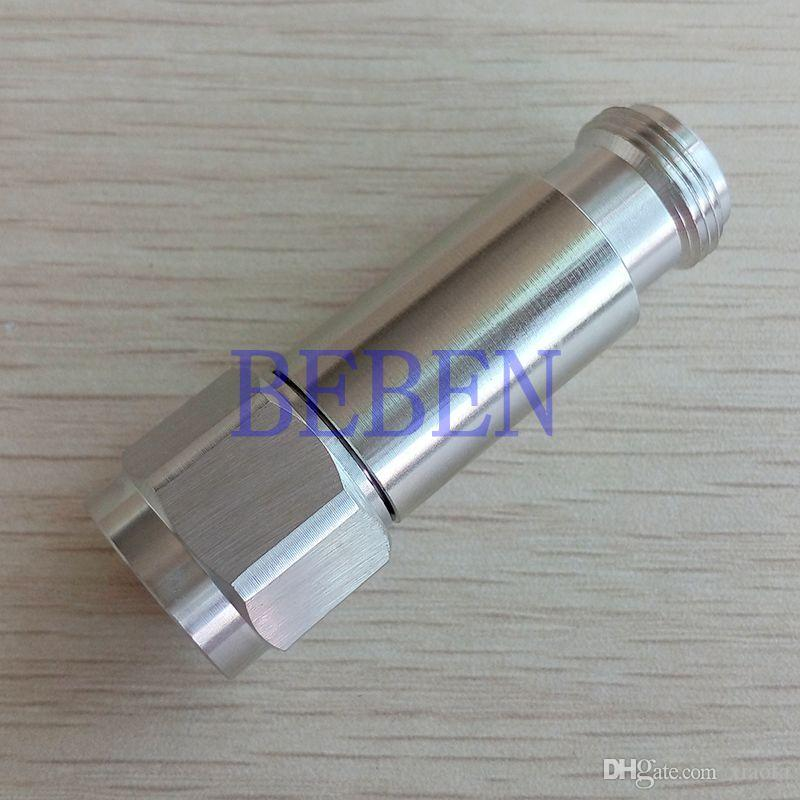Wholesale-New Arrivals N 3G Radio Frequency Gain Attenuator 6db