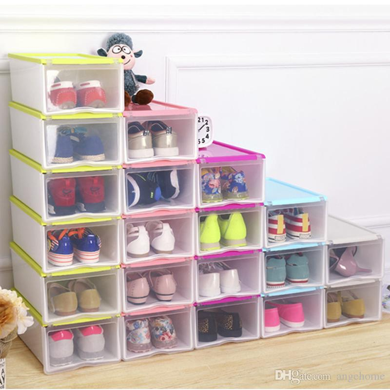 Container Store Shoe