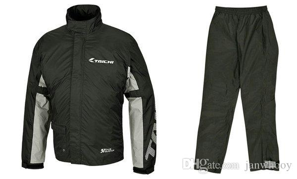 RST-038 دراجة نارية ركوب اليومي حماية جودة عالية معطف واق من المطر في الهواء الطلق السراويل الرياضية للماء معطف ملابس ركوب الدراجات معطف المطر