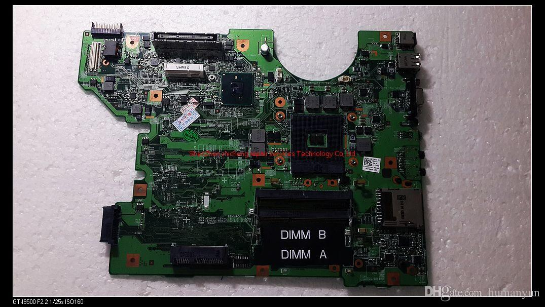 Driver for Dell Latitude E5510 Laptop Intel Chipset
