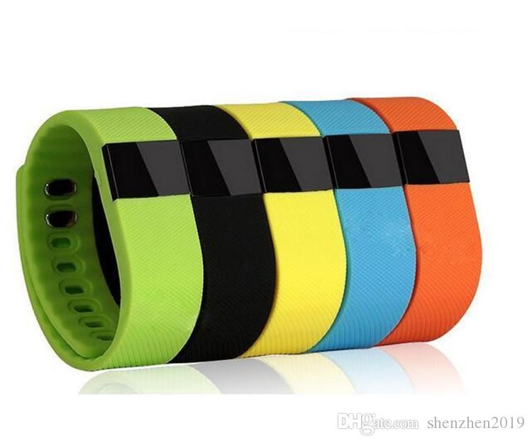 FITBIT TW64 SE09 Smart Band wristband Fitness Activity Tracker Bluetooth 4.0 Smartband Sport Bracelet for IOS & Android Veryfit Waterproof