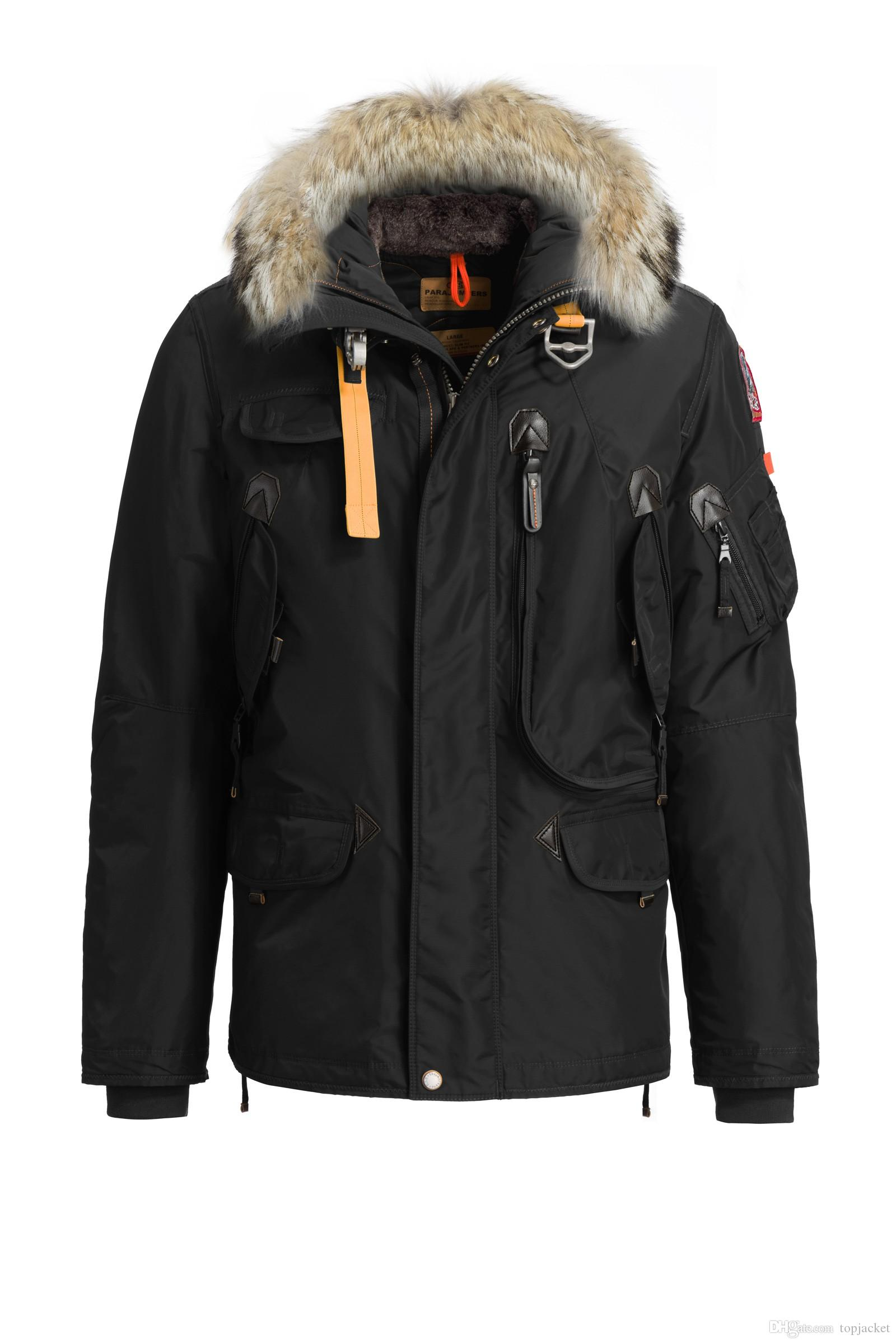 parajumpers homme 2017