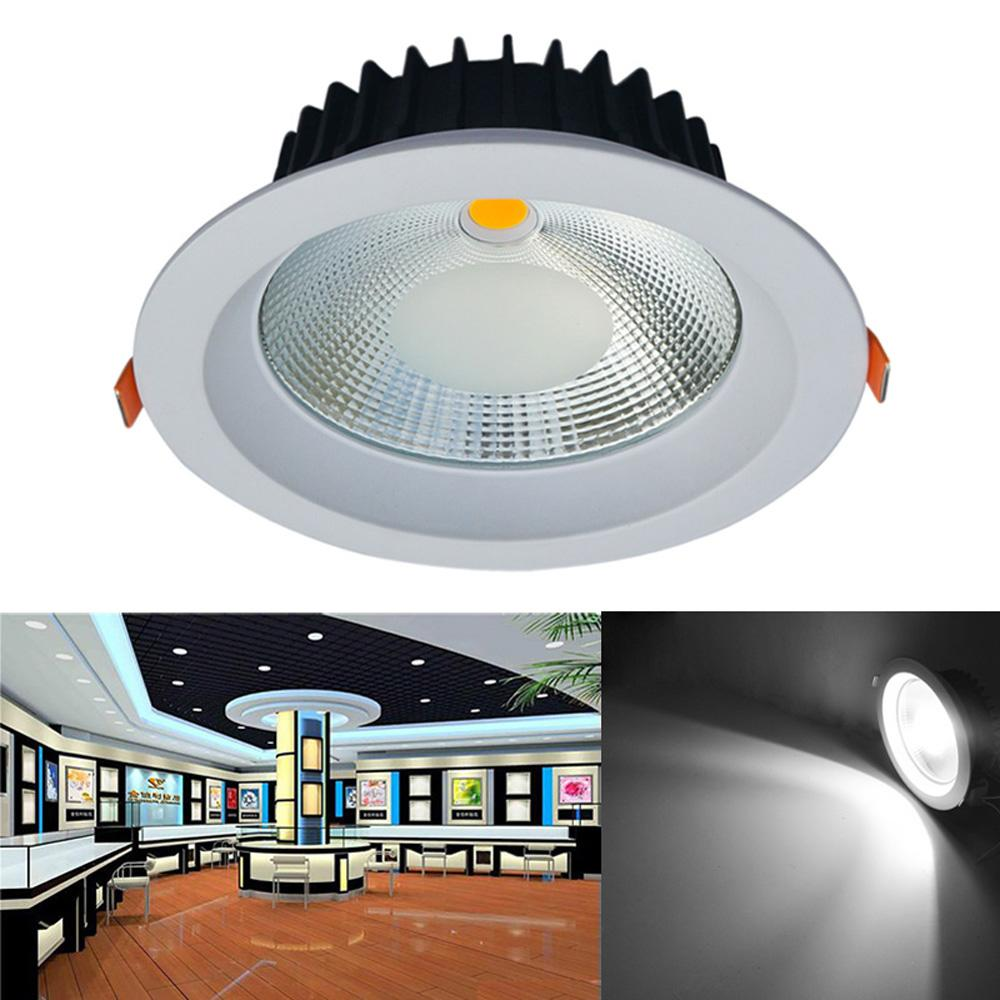 Jiawen 20w dimmable led ceiling light anti glare embedded recessed jiawen 20w dimmable led ceiling light anti glare embedded recessed downlight led wall spot light down lamp ac 85 256v led ceiling light downlight led wall aloadofball Images