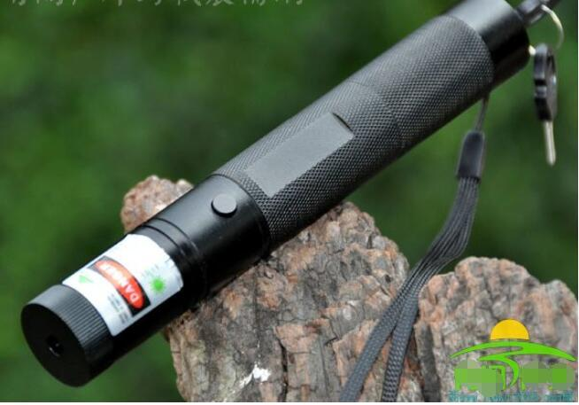 Hot! latest high power military mw green laser pointer 532nm LED SOS LAZER Light Beam Flashlight can Camping Signal Lamp Hunting Teaching