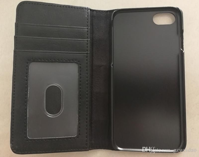 아이폰 6 기가 빈티지 책 지갑 플립 커버에 대한 성경 케이스 가죽 지갑 케이스