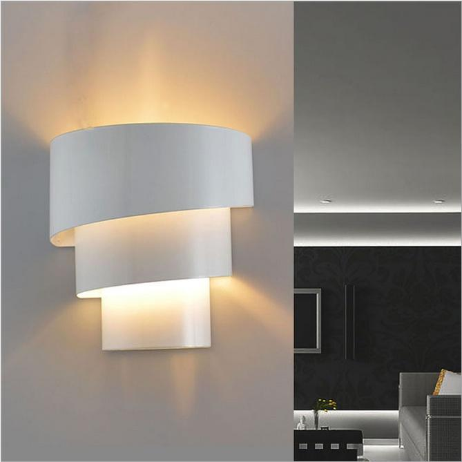 2018 Retro Wall Lights Wall Lamp Night Light Install Anywhere For ...