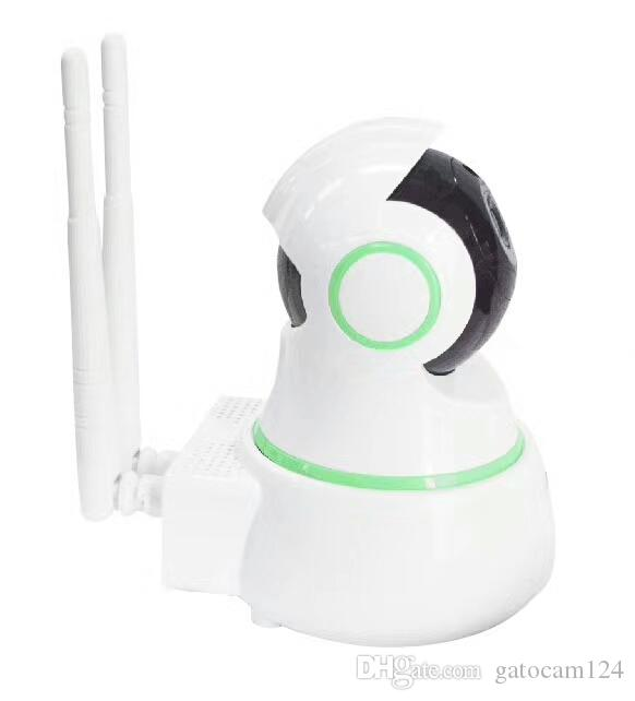 2MP HD Home WIFI 1080P Camera with two way Audio Function and Support Remotely smartphone View