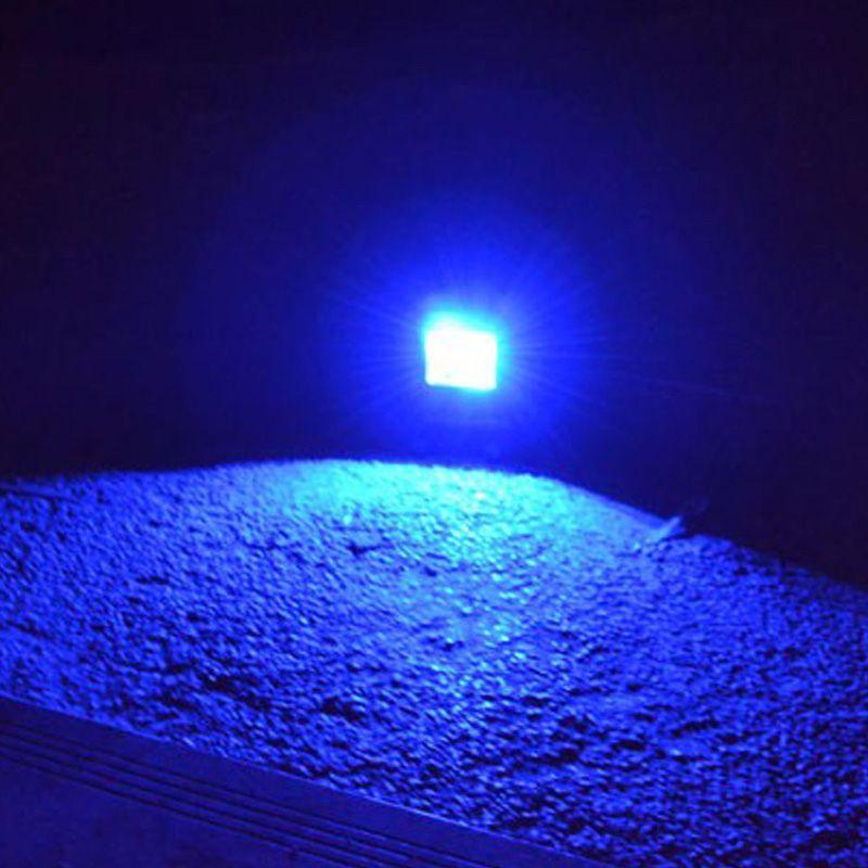 30W 24 LED luce di inondazione portatile esterna impermeabile IP65 lampada di emergenza luce del lavoro senza radiazioni UV o IR LEG_80I
