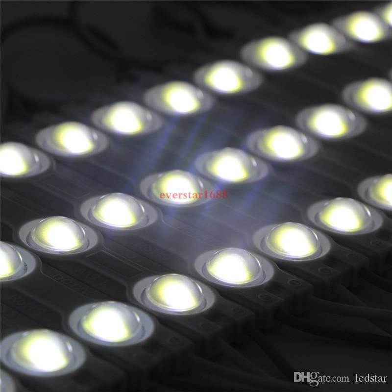 LED الوحدات النصفية ضوء النافذة ضوء تسجيل مصباح 3 SMD 5630 حقن بيضاء IP68 ماء الشريط ضوء الصمام الخلفية 10ft =