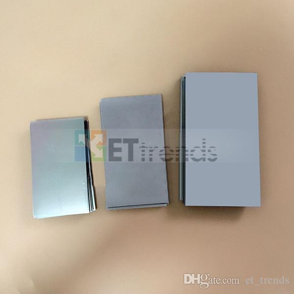 Negativo de alta qualidade para iPhone 6G / 6s /  Substituição DHL frete grátis