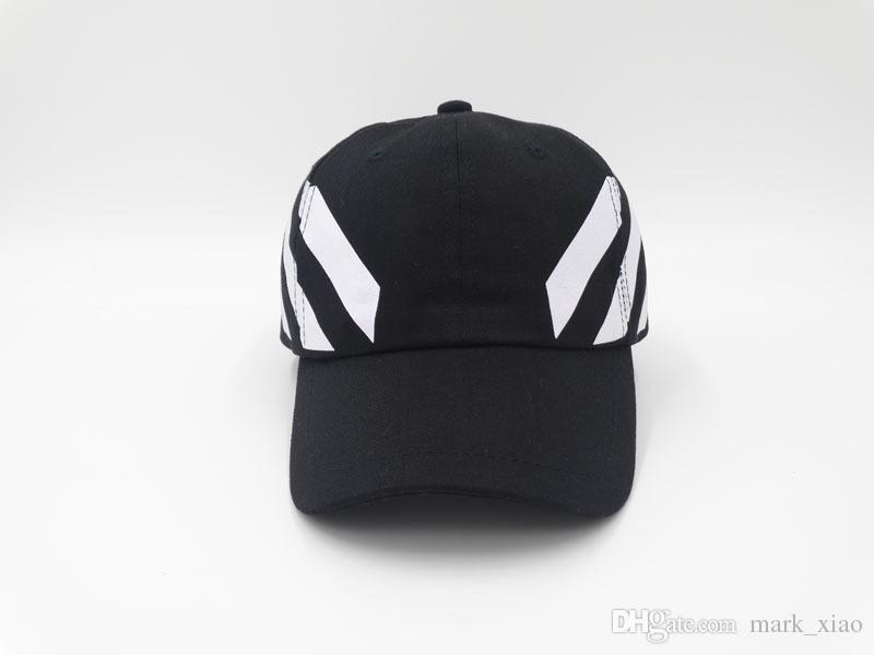 Yeni Moda Marka Sıcak Satış Nefes Snapback Caps Strapback Beyzbol Şapkası Bboy Hip-Hop Erkekler Kadınlar Için Şapka Donatılmış Şapka Siyah Beyaz Kamuflaj