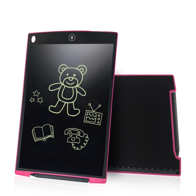 8.5 inch LCD Writing Tablet Drawing Board Blackboard Handwriting Pads Gift for Kids Paperless Notepad Tablets Memo