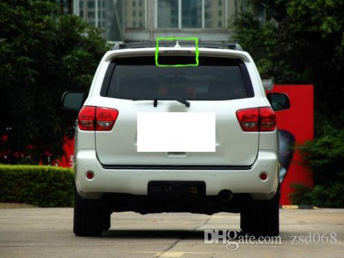 1x для Toyota Sequoia 2008-16 RAV4 2006-12 Автомобиль High Mount Top 3-й Третий стоп-сигнал переоснащение