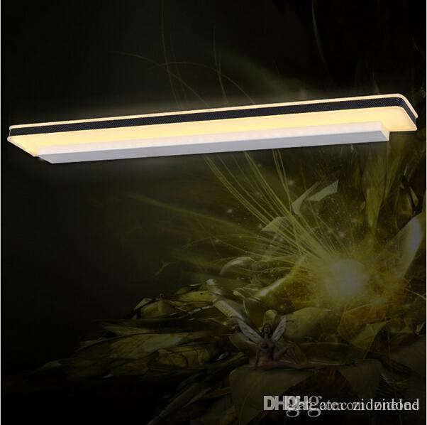 Discount Acrylic Led Bathroom Mirror Lamp Bedroom Vanity Lights For ...