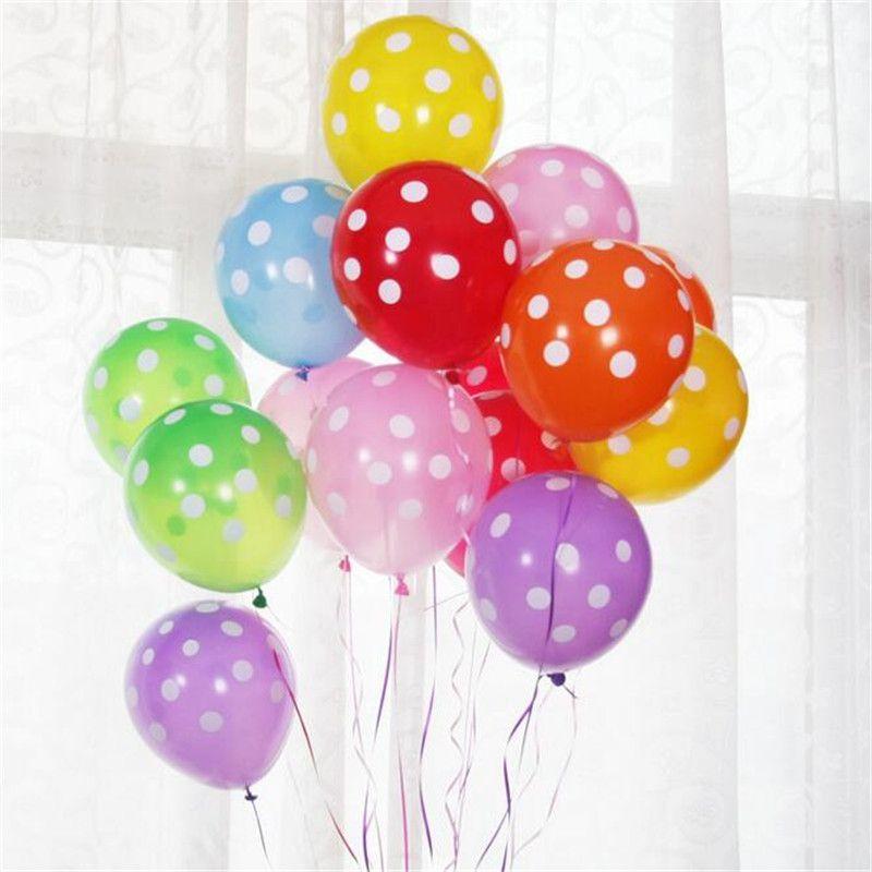 Latex Balloon Children Party Decoration Birthday Party Wedding