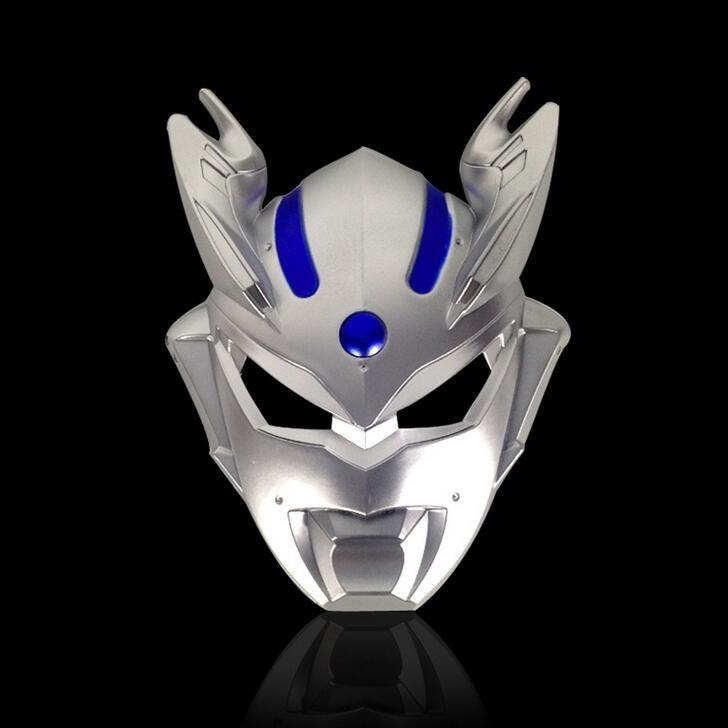 High quality Children Halloween Plastic Cartoon Mask Altman Spider Bats Iron Man Superman Mask PH049 as your needs