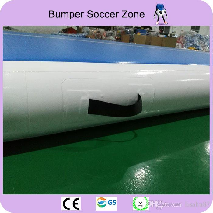 8*2m Inflatable Air Track Tumbling Inflatable Air Track Gymnastics Inflatable Gym Mat