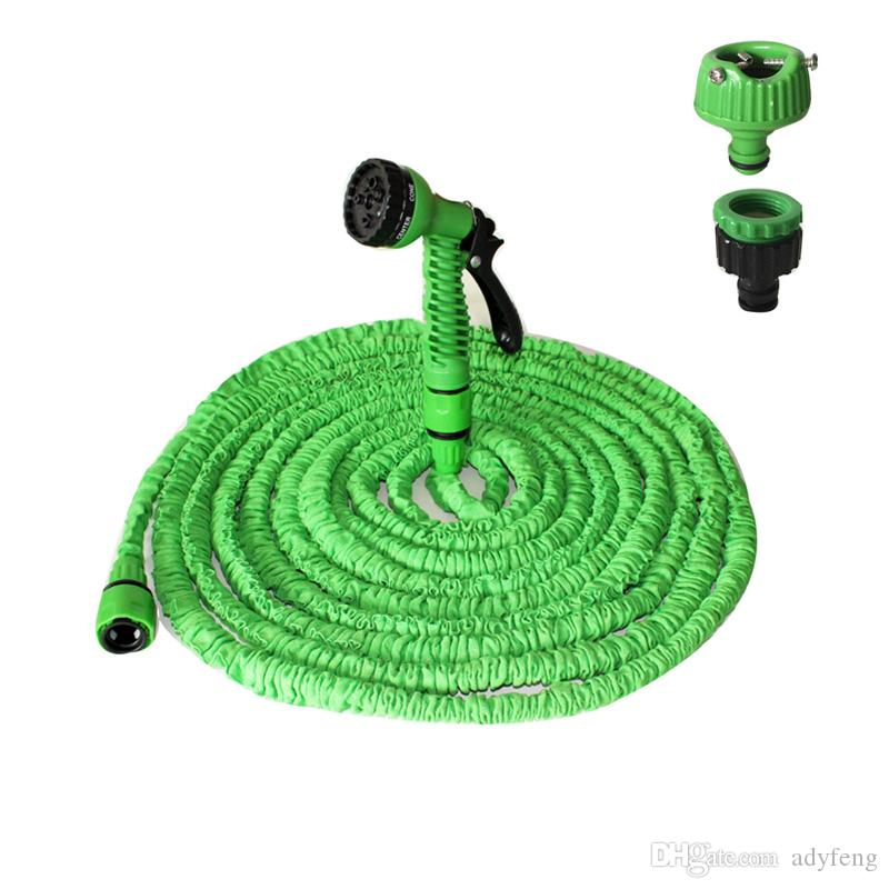 2018 150ft/45m Car Pressure Washer Flexible Expandable Magic Garden Hose  Car Washer Water Tool Car Accessories From Adyfeng, $42.21 | Dhgate.Com