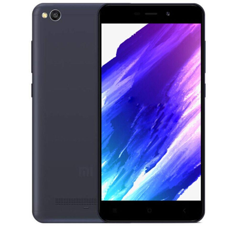 2GB 16GB Xiaomi Redmi 4A 4G LTE 64-Bit Quad Core Qualcomm Snapdragon 425 Android 6.0 5.0 inch IPS 1280*720 HD OTG GPS 13MP Camera Smartphone