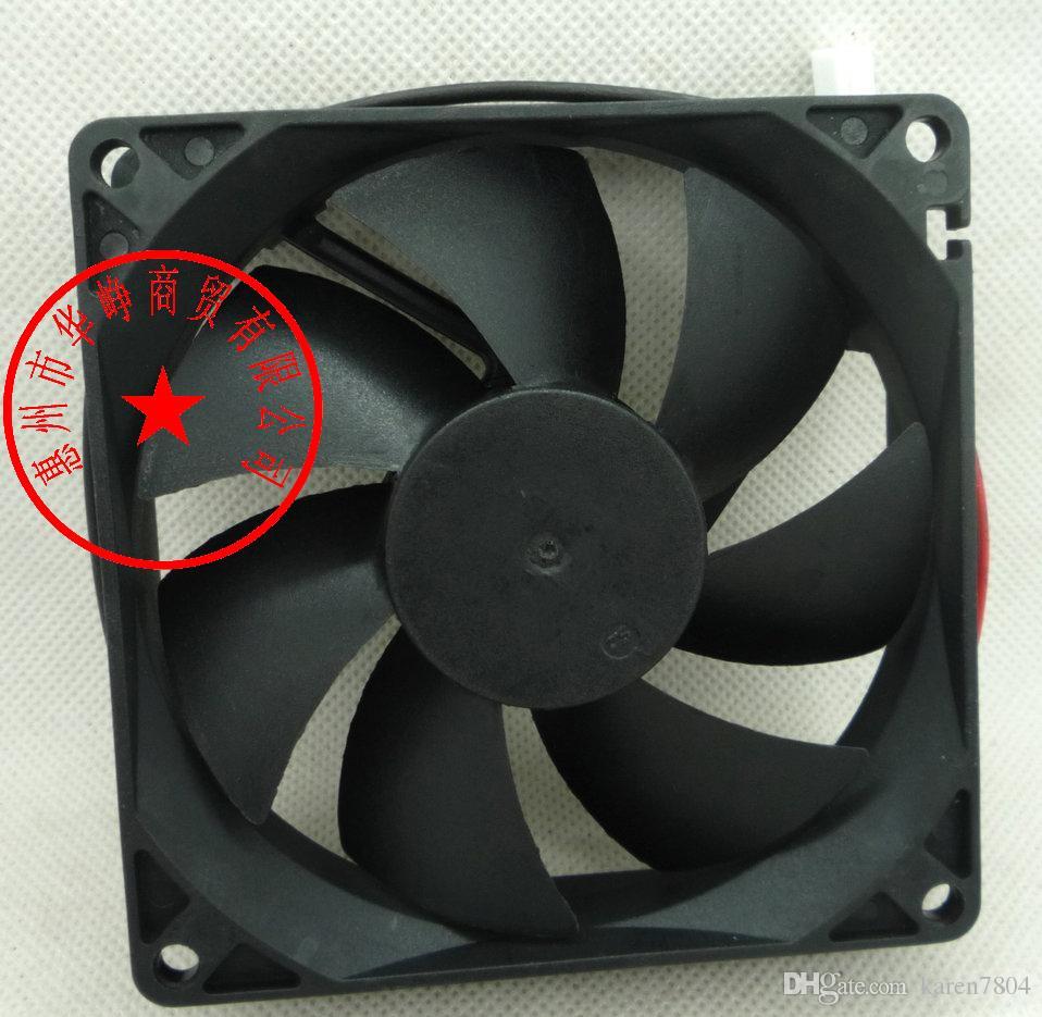 New Original TX8025L12S 12V 0.08A 8025 8 centímetros ventoinha de refrigeração 9cm TX9225M12S TX8025M12S