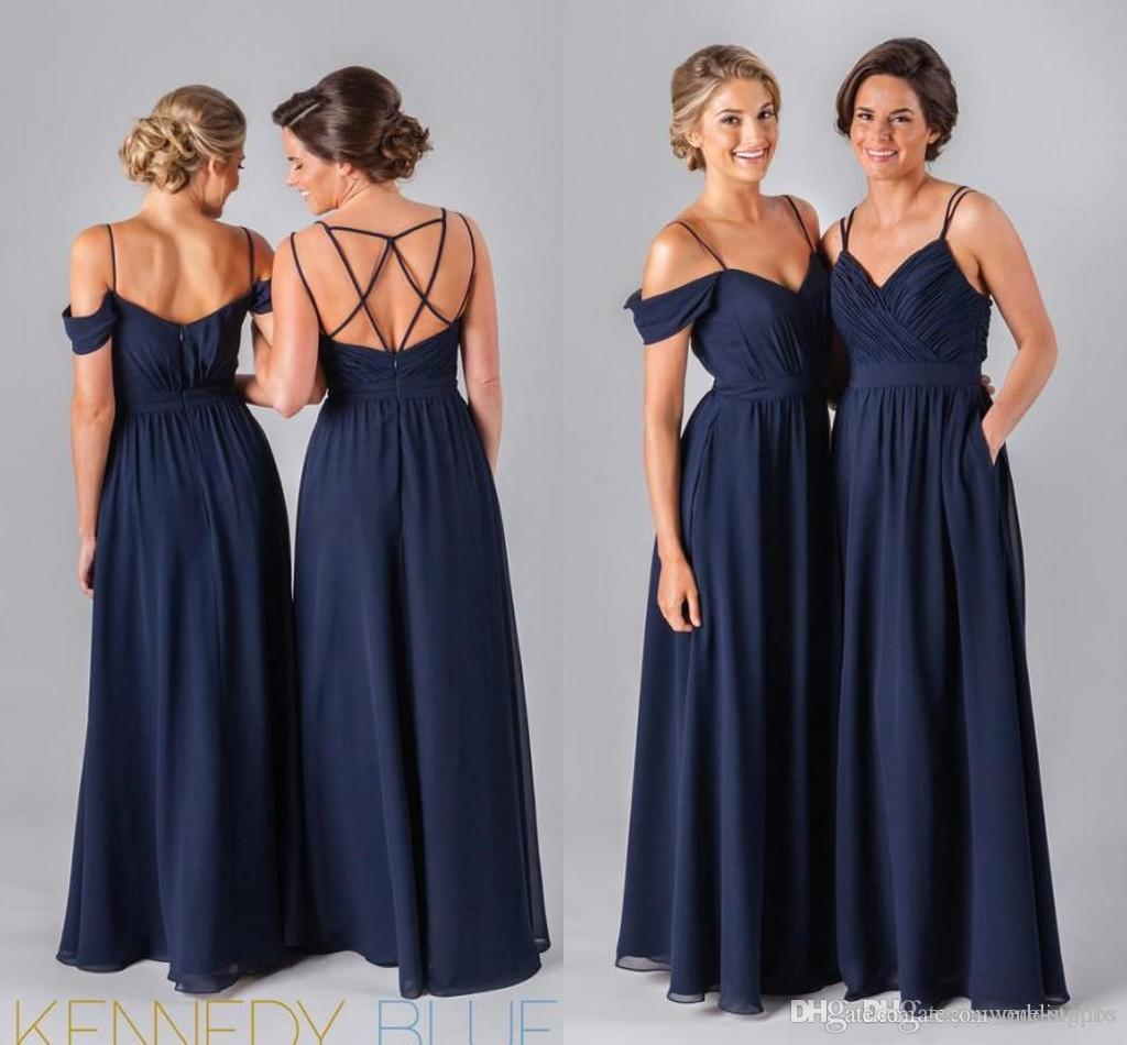 Beach Wedding Junior Bridesmaid Dresses Online