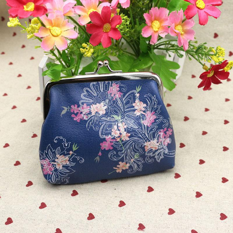 Wholesale- RU&BR Fashion Flower Printing