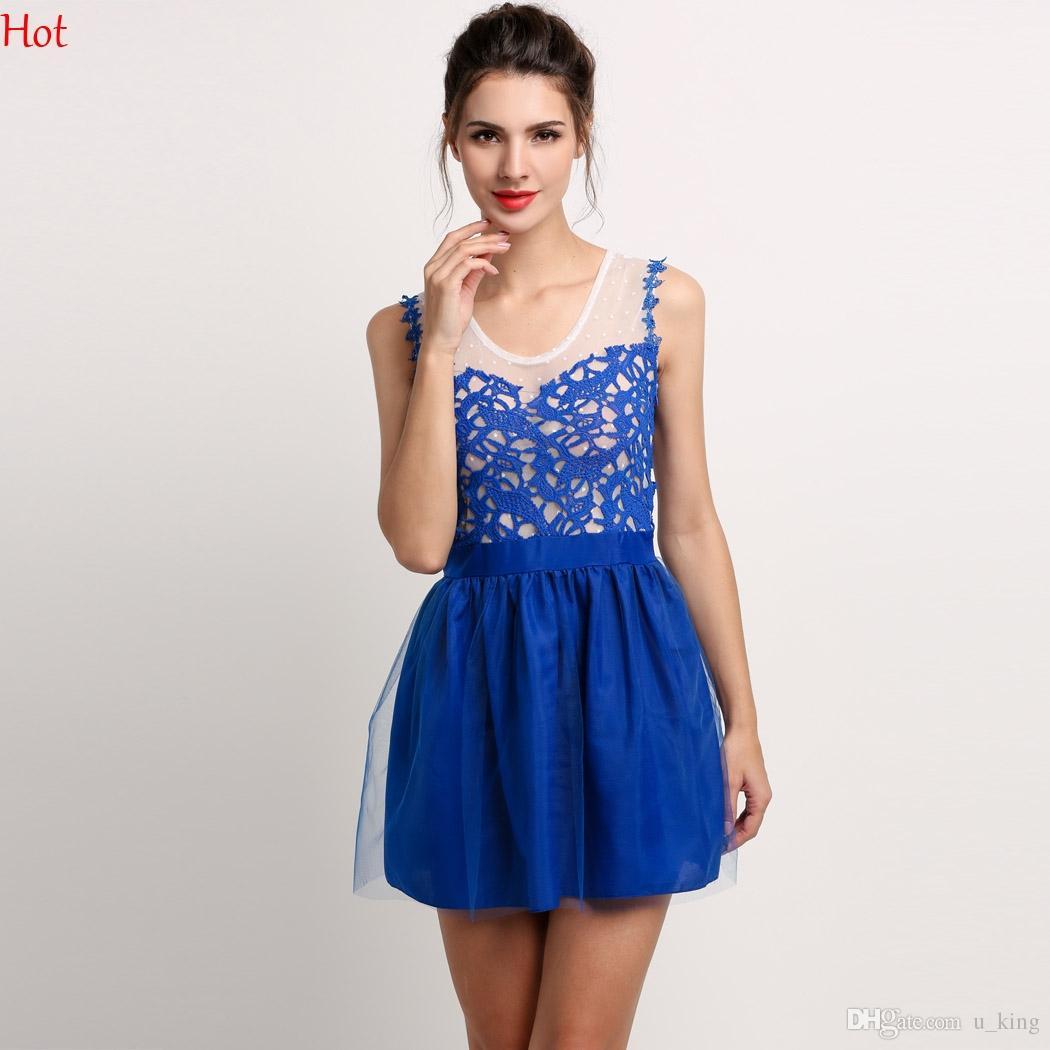Beste Blaues Kleid Partei Zeitgenössisch - Hochzeit Kleid Stile ...