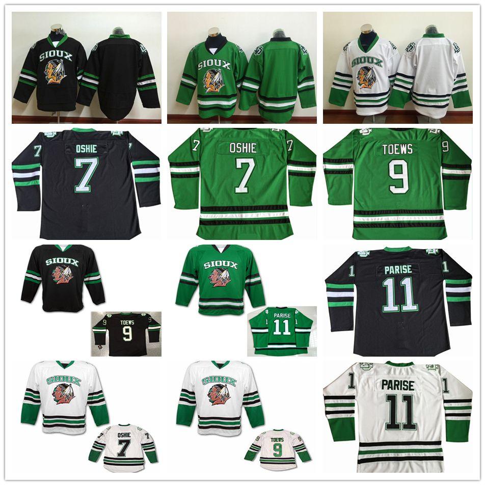 733f1c32931 ... tj oshie north dakota jersey 2019 North Dakota Fighting Sioux College  Hockey ...