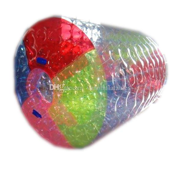 Water Walker Inflatable Roller Water Ball Walking Zorbing for Pool Games 2.4m 2.6m 3m Free Shipping