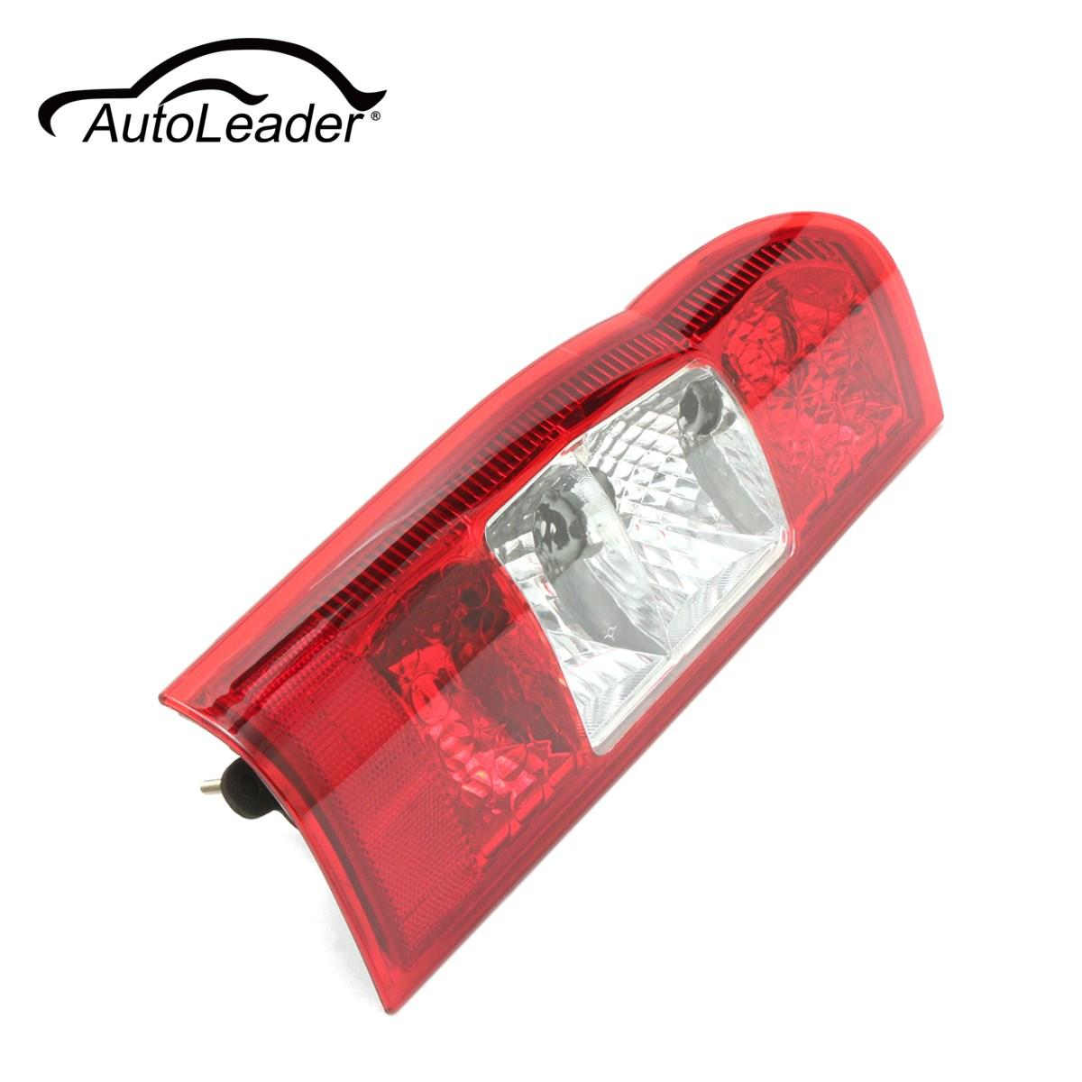 Transit Parts Transit MK7 Right Back Rear Tail Light Lens Lamp Drivers Side Van Bus