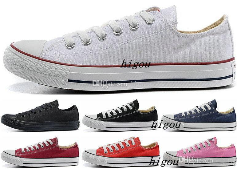 2017 Low Top Canvas Shoes Fashion Men S Classic Brand Lover Men Women Shoe  Casual Canvas Shoes Footwear Unisex Sneakers Running Shoes For Sale Cheap  Shoes ... 4ddfd91ac3b