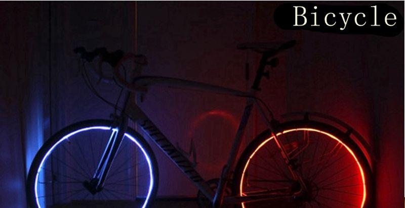 3M Neon Licht Tanzparty Dekor Licht Neon LED Lampe Flexible EL Drahtseil Rohr Wasserdichte LED Leuchtreklame Streifen