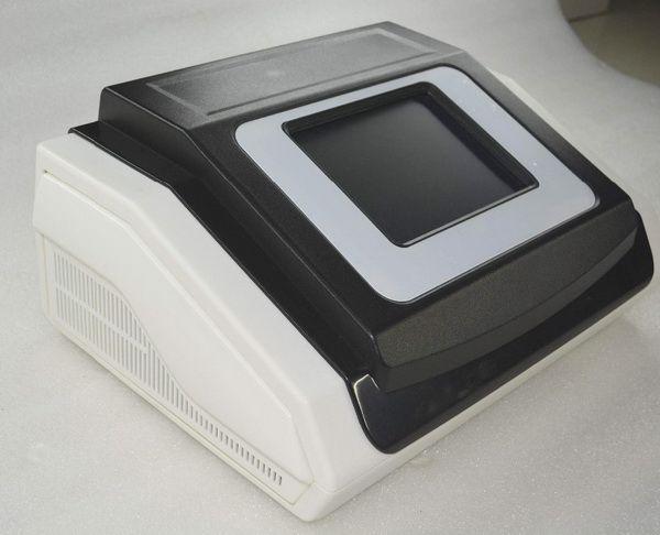 Fern Infrarot-Pressotherapie-Lymph-Drainage-Maschine Infrarot-thermische Decke Body-Wickeldecke mit EMS-elektrischer Muskelstimulation