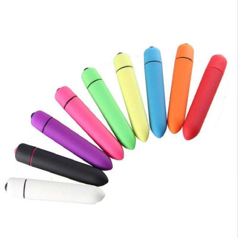 Sexy Toys Productos para adultos Wireless Vibrating Bullet Long Portable Mini Bullet Vibrators Women Sex Toys Cheap Bullet Toys