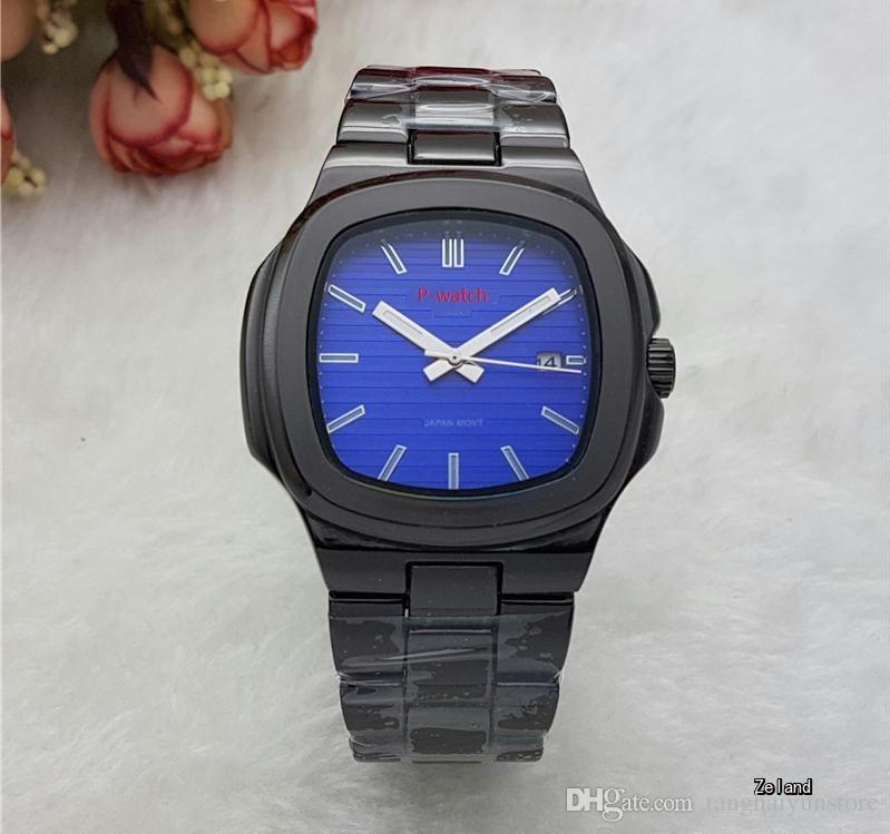 Klassische Herrenuhr Top-marke Luxus Edelstahl Mechanische Uhr Frauen Armband Mode Männlichen Uhren Elegante Damenuhr
