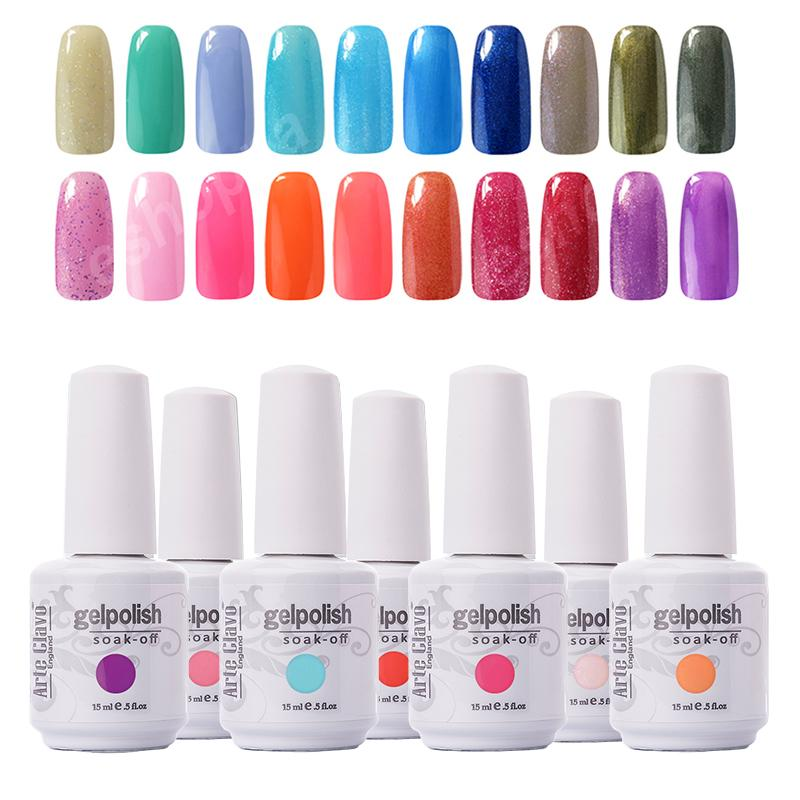 Beauty & Health 30g Nail Art Fast Extension Model Uv Glue 4 Color Pink White Strong Removable Uv Gel Gel High Quality Nails Art & Tools