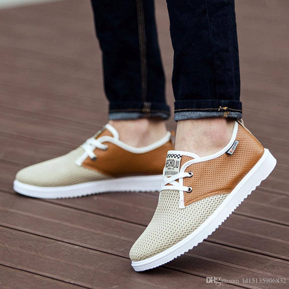 Men Stylish Soft Casual Slippers outlet 2015 new discount sneakernews buy cheap clearance store xbN3OoqGMF