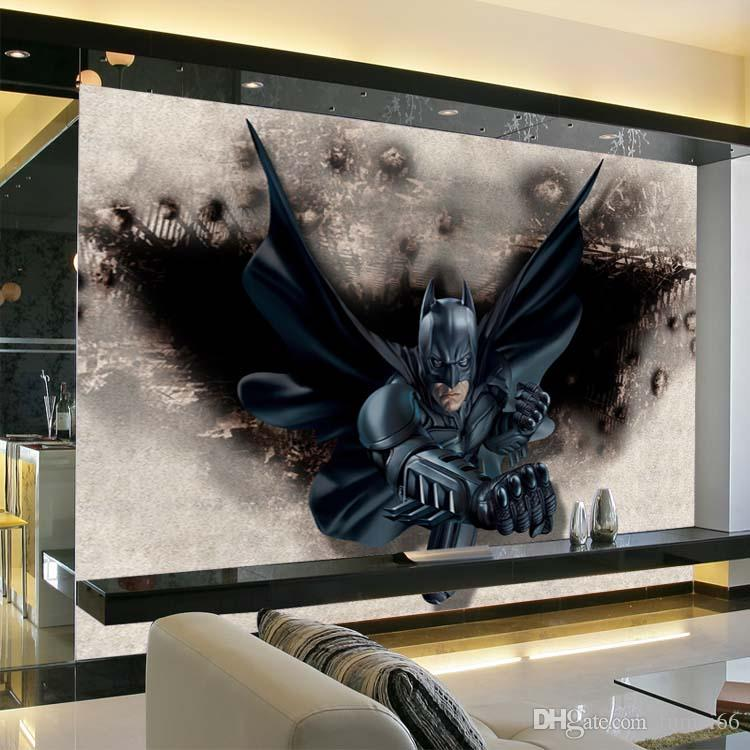 3d Wallpaper And Animation Bedroom Wall Paper Drawing In The Background  Wall Paper Movie Character Batman Wallpapers For Computer Wallpapers For  Desktop ...