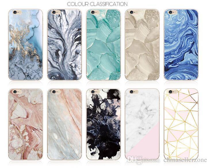 case iphone 7 marble