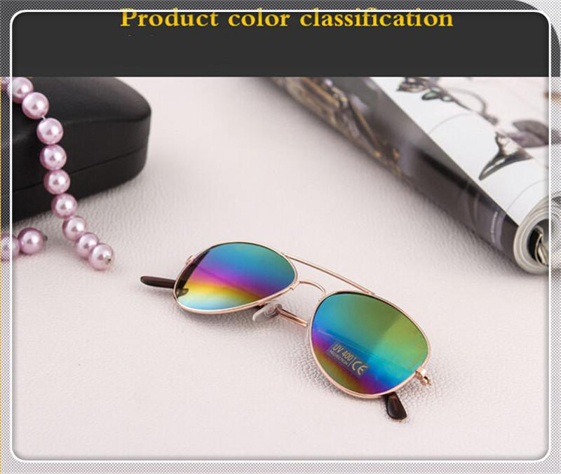 SALE Kids Sunglass Children Beach Supplies Sunglasses Boutique Childrens Fashion Sunscreen baby for boys Girls gift Glasses