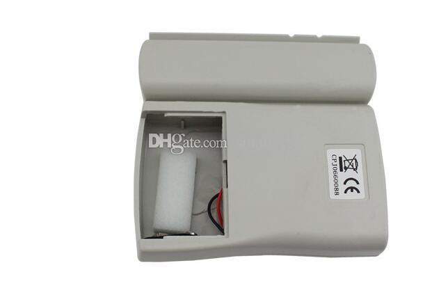Network Cable Tester RJ11 RJ12 RJ45 BNC Test Tool UTP STP Phone LAN Ethernet Wire Networking Test Measure and Inspect Testers 0001