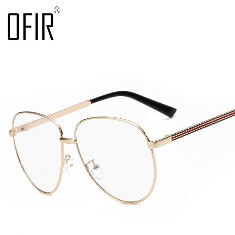f6ebf8fce54 Wholesale- OFIR Women Optical Eye Frame Glasses Brand Myopia ...