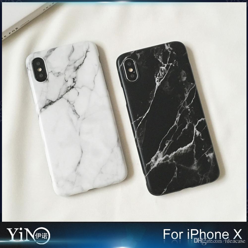 coques marbre iphone x