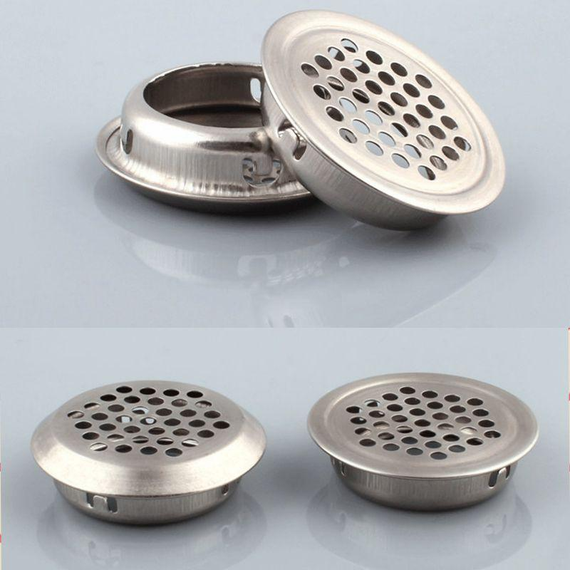 2018 Wholesale Steel Circular Furniture Cabinet Air Vent Grille Small Cover  Ventilation Mbs5202 From Rudelf, $34.63 | Dhgate.Com