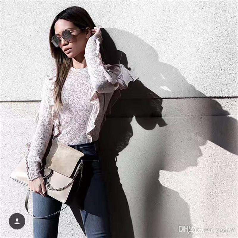 Women Sunglasses gold/Gold flash Mirror Lenes Sun Glasses Fashion Sunglasses Beach Eyewear New with Box