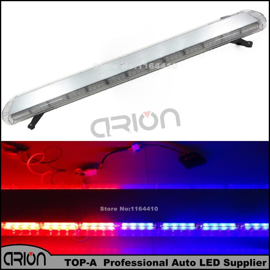 Red blue 1500mm 112w led car led light bar waterproof police firemn red blue 1500mm 112w led car led light bar waterproof police firemn warning flash emergency strobe lights 12v24v 59 inch led hazard lights for vehicles led aloadofball Image collections