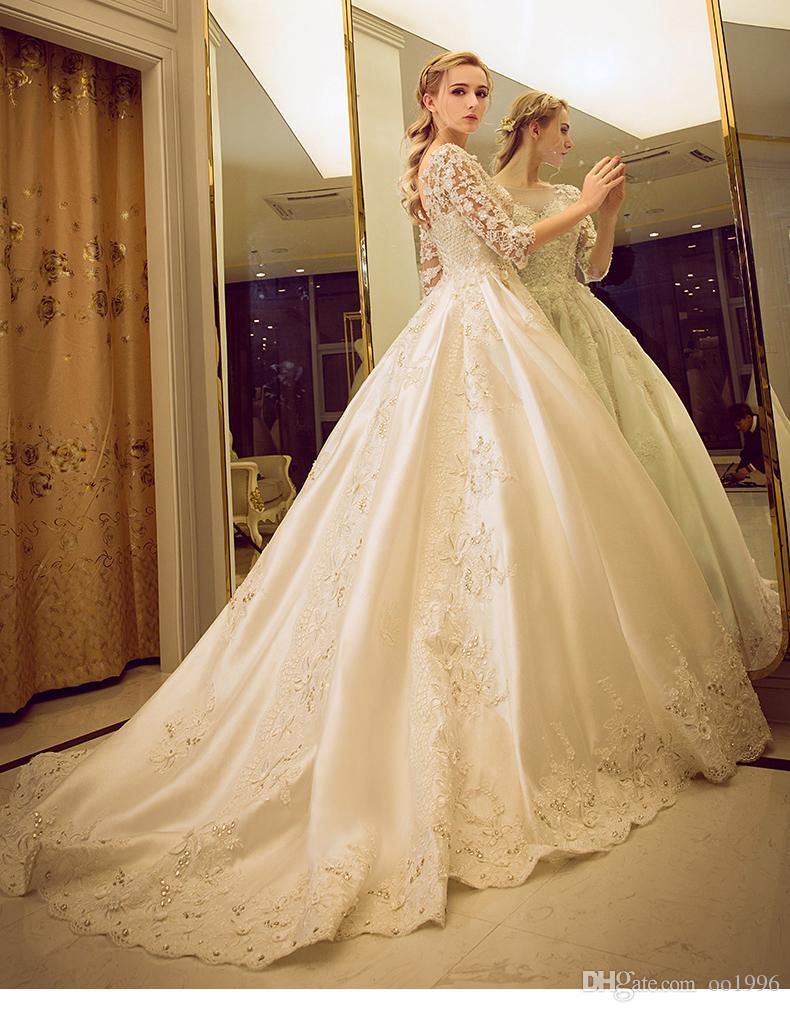 Clearance Wedding Dresses