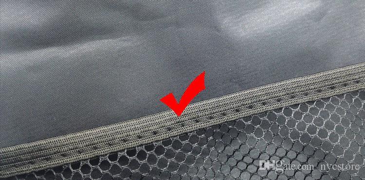 Japon SeiWa Sac De Refroidisseur De Voiture Cool Seat Organizer Multi Poche Sac De Rangement Isolé Retour Siège Chaise De Voiture Styling voiture Siège Couverture Organisateur
