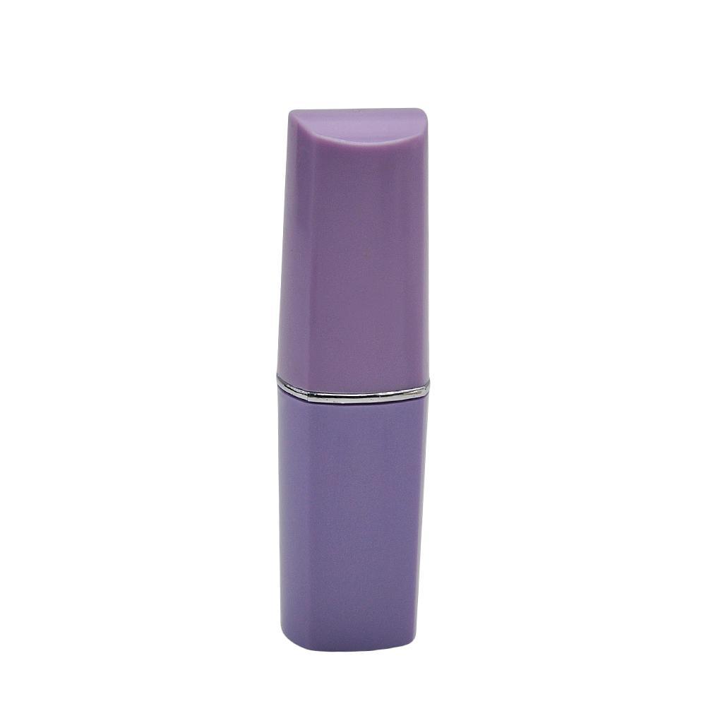 Rouge à lèvres Disguise Pill Boîte de rangement Case Herb stockage bouteille Stash cas Hiding Boîte Rouge à lèvres Cachette couleur aléatoire